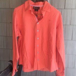 Ariat western rodeo blouse size Medium